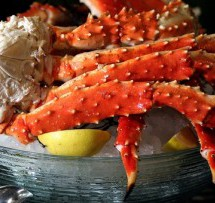 alaska-red-king-crab-clusters