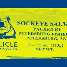 2019 case canned sockeye
